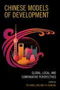 Chinese Models of Development