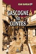 Gascogne, 50 contes