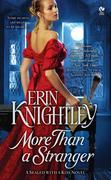 More Than a Stranger: A Sealed With a Kiss Novel