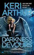 Darkness Devours: A Dark Angels Novel