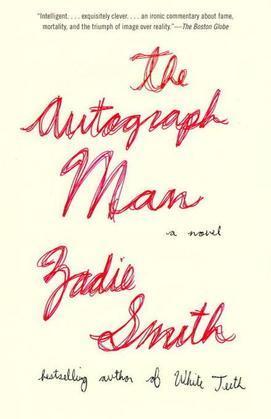The Autograph Man: A Novel