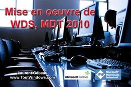 WDS et MDT 2010