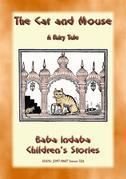 THE CAT AND THE MOUSE - A Fairy Tale from Persia