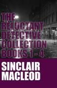 The Reluctant Detective Collection