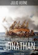 Los naufragos del Jonathan