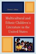 Multicultural and Ethnic Children's Literature in the United States