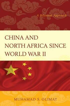 China and North Africa since World War II