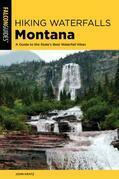 Hiking Waterfalls in Montana