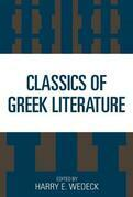 Classics of Greek Literature