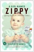 A Girl Named Zippy: Growing Up Small in Mooreland Indiana