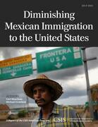 Diminishing Mexican Immigration to the United States