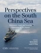Perspectives on the South China Sea