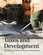 Taxes and Development