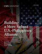 Building a More Robust U.S.-Philippines Alliance