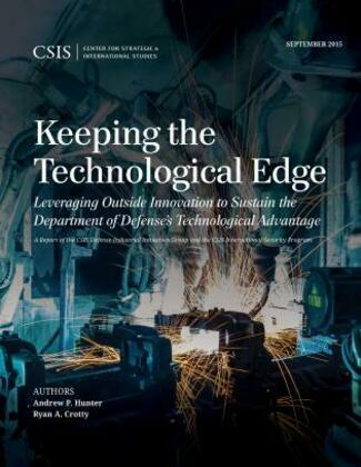Keeping the Technological Edge
