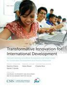 Transformative Innovation for International Development