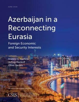 Azerbaijan in a Reconnecting Eurasia