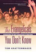 The Evangelicals You Don't Know