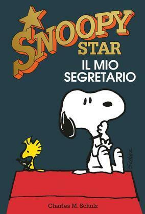 Snoopy Stars - Il mio segretario