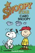 Snoopy Stars - Caro Snoopy