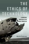The Ethics of Technology