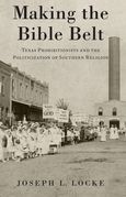 Making the Bible Belt