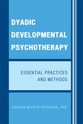 Dyadic Developmental Psychotherapy