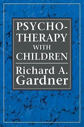 Psychotherapy With Children of Divorce
