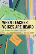 When Teacher Voices Are Heard