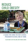 Reduce Child Obesity