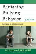 Banishing Bullying Behavior