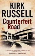 Counterfeit Road: A detective mystery set in San Francisco