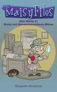 Maisy Und Die Verschwundenen Mäuse (Akte Maisy #1)