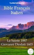 Bible Français Italien