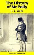 The History of Mr Polly (Phoenix Classics)