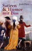Jean Paul: Satiren & Humor mit Biss