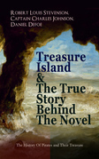 Treasure Island & The True Story Behind The Novel - The History Of Pirates and Their Treasure