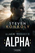 Black Flagged Alpha