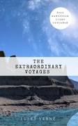 Jules Verne: The Extraordinary Voyages Collection [Free Audiobook Links Included]