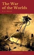 The War of the Worlds (Cronos Classics)