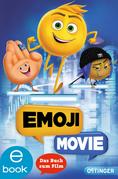 Emoji Movie. Das Buch zum Film