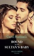 Bound By The Sultan's Baby (Mills & Boon Modern) (Billionaires & One-Night Heirs, Book 2)