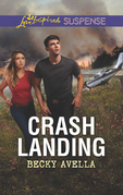 Crash Landing (Mills & Boon Love Inspired Suspense)