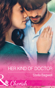 Her Kind Of Doctor (Mills & Boon Cherish) (Men of the West, Book 37)
