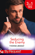 Seducing The Enemy: The Wayward Son (The Master Vintners, Book 1) / A Forbidden Affair (The Master Vintners, Book 2) / The High Price of Secrets (The Master Vintners, Book 4) (Mills & Boon By Request) (The Master Vintners, Book 1)