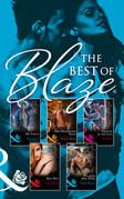 The Best Of Blaze - Six Sexy Romances (Space Cowboys, Book 1)