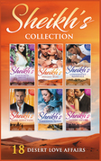 The Sheikh's Collection (Mills & Boon e-Book Collections)