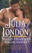 Hard-Hearted Highlander (The Highland Grooms, Book 3)