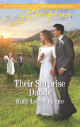 Their Surprise Daddy (Mills & Boon Love Inspired) (Grace Haven, Book 3)