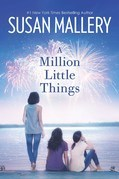 A Million Little Things (Mills & Boon M&B)